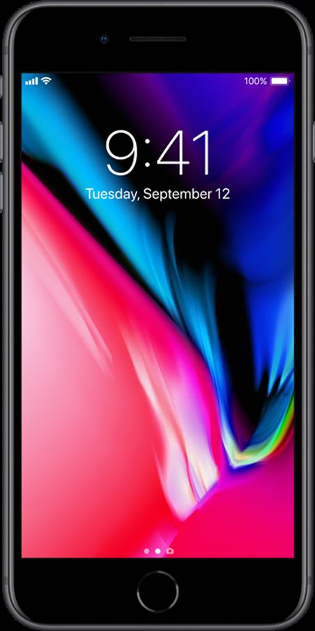 iPhone 8/8+